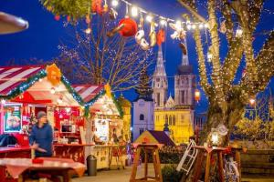 ZAGREB ADVENT + SHOPPING OUTLET, 12.12. | BROD TOURS